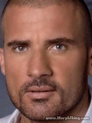 Morph Baby Picture on Dominic Purcell   Morphthing Com