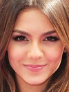 Use our morphing program on - Victoria Justice
